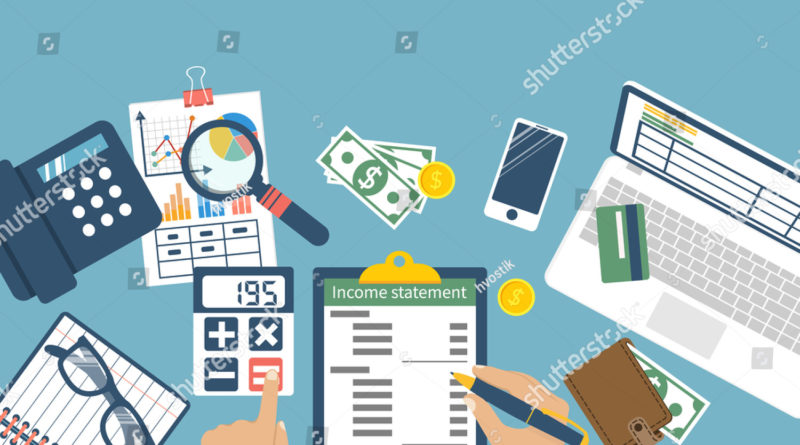 Accounting Management Solution by Quickbooks Hosting Providers