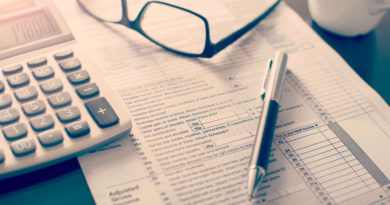 Charity Tax Deductions Can Benefit Your Company