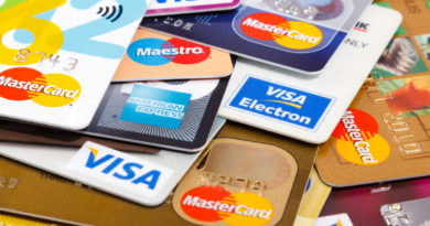 Credit Cards - Answers to Our Financial Requirements