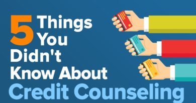 Credit Consolidation And What It Can Do For You