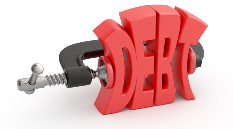 Debt Management - How To Convert Your Good Resolutions Into Reality