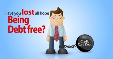 Distinction Between The Fair Credit Reporting Act And Debt Collection Practices Act