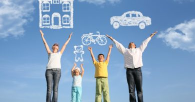 Home Insurance For Stability And Protection