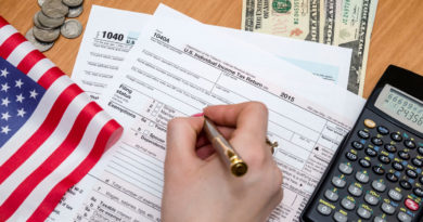 How to Find a Good Tax Service in Sacramento