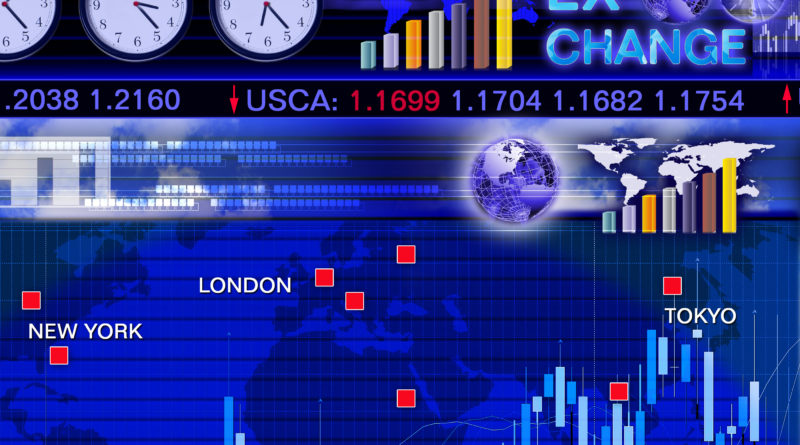 Learn Forex Trading by Your Own