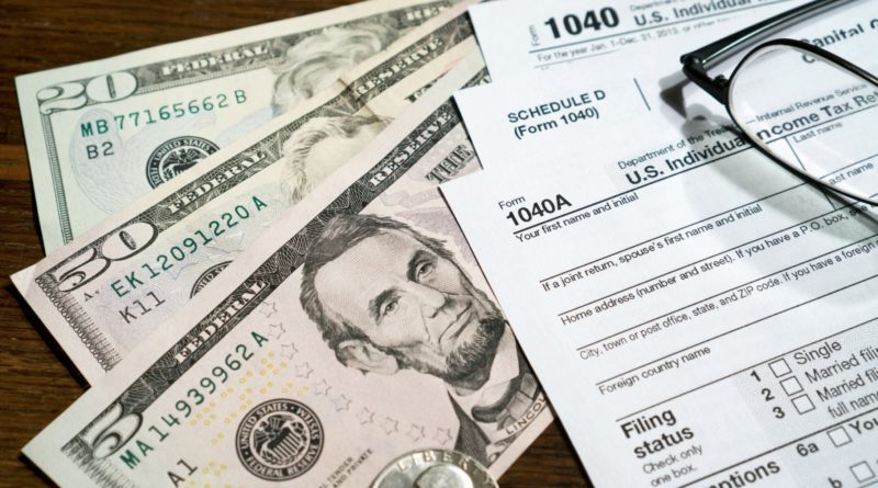 Tax Preparation Services - How Can Your Business Benefits By Hiring One?