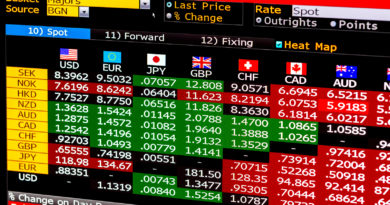 The Need of a Forex Trading Plan
