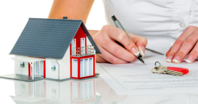 UK Mortgage Market Much Weaker Than a Year Ago