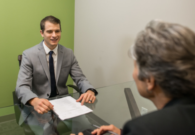 Six clothing mistakes to avoid when attending a job interview