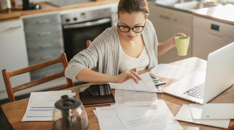 Having Your Finances Work for You