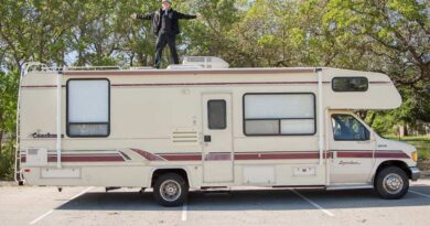 Questions to Ask Before Financing Your Recreational Vehicle